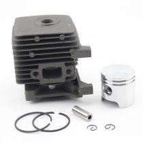 34MM CYLINDER PISTON KIT FOR STIHL FS55 FS45 FS38 FC55 BG45 BG55 BR45 KM55 HL45 HS45 KM55 HL45 HS45 HS55 TRIMMER #4140 020 1202