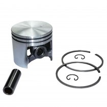 56mm Piston Kit for HUSQVARNA 395 XP, 395 XP EPA Chainsaw REP# 537 13 76 71