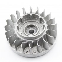 Metal Flywheel For Stihl 066 MS660 MS650 Chainsaw 1122 400 1217
