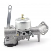 Carburetor For Briggs & Stratton 490499 491026 281707 12HP ENGINE Carb Carby Carburettor