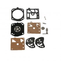 Walbro K20-HDA Carburetor Repair Gasket Kit for Stihl 046 MS460 044 MS440 029 039 MS290 MS310 MS361 MS390 Echo CS600 & 680 Walbro HDA 271 & 274 Husqvarna 257 / 250R Poulan 2800 / 3300 Homelite Tanaka McCulloch Eagle 50 TITAN 57 Chainsaw
