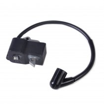 Ignition Coil Module for Husqvarna 124 125 128 String Trimmer OEM# 545046701, 530039224, 530 03 99-24, 545 04 67-01