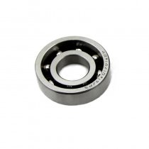 Crankshaft Grooved Ball Bearing 17x40x14 For Stihl 064 065 066 MS640 MS650 MS660 Chainsaw 9523 003 4555