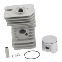 Husqvarna 45 245 e EPA 245 R 245 RX Jonsered GR41 RS41 2045 Kit pistone del cilindro 42mm Chainsaw 503 44 08 02