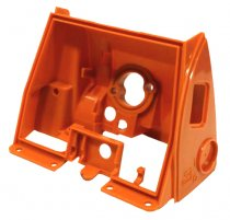 Aftermarket Stihl 066 MS660 MS650 Caixa do carburador com parafuso de colar Base do filtro de ar do parafuso OEM 1122 120 0104