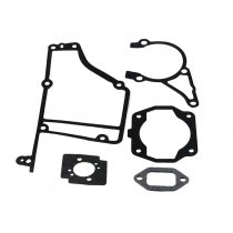 Gasket Set For Stihl TS400 Concrete Cut-off Saw Crankcase Cylinder Carburetor Muffler Gasket 4223 359 0701, 4223 029 0500, 4223 029 2301, 4221 129 0903, 1125 149 0601