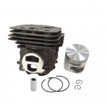 50MM CYLINDER PISTON KIT FOR HUSQVARNA 365 X-Torq 372 XTorq JONSERED 2166 2172