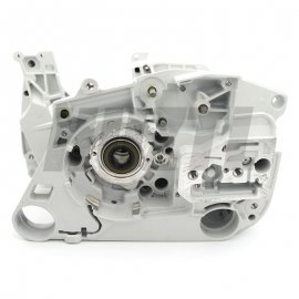 NEW CRANKCASE ENGINE HOUSING FOR STIHL 046 MS460 CHAINSAW REP# 1128 020 2123  1128 020 2137