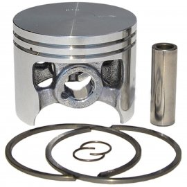 52MM PISTON AND RING KIT W/ GASKETS Fits STIHL 046 MS460 CHAINSAW # 1128 030 2009