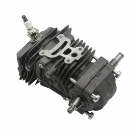 Engine Motor for Stihl MS171 MS181 MS181C MS211 Pan Cylinder Piston Crankshaft Assembly Chainsaw OEM# 1139 020 1201, 1139 030 0401