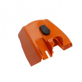 Tampa do filtro de ar para Stihl MS360 036 MS340 034 Chainsaw 1125 140 1913
