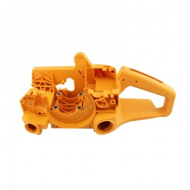 Oil Fuel Tank Crankcase For Partner 350 351 Chainsaw Engine Housing Cradle Rear Handle Assembly