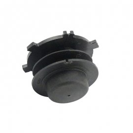 Autocut 25-2 Trimmer Head Spool For STIHL FS44 FS55 FS80 FS83 FS85 FS90 FS100 FS100RX FS110 FS120 FS130 FS200 FS250 KM55 KM85 KM90 KM110 KM130 FS-KM Weed Whackers Line Trimmers OEM# 4002 713 3017
