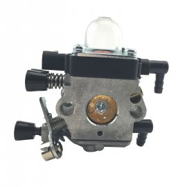 Aftermarket Stihl MM55 MM55C Tiller Carburetor Replace ZAMA C1Q-S202A OEM 4601 120 0600