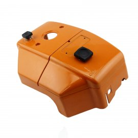 Aftermarket Stihl 070 090 Chainsaw Engine Top Shroud Cylinder Coperchio del filtro dell'aria 1106 080 1600