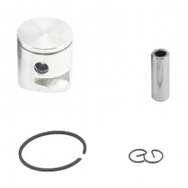 Husqvarna  235 236 236E 240 240E 39MM Piston Kit WT Ring Pin Circlip OEM# 545 08 18 94