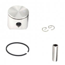 40MM Piston For Husqvarna 142 41 141 With Ring Pin Circlip Chainsaw 530 06 94 54