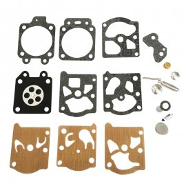 Aftermarket Stihl 018 021 023 025 026 ms180 ms210 230 250 260 51 P55 P244 Homelite 335 336 400 600 240 Carburador Carb Repair Reparo Junta Kit WALBRO K245-WAT