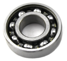 Grooved Ball Bearing For Stihl FS62 FS66 FS72 FS74 FS75 FS76 FS80 FS81 FS85 FS86 FS300 FS350 FS400 FS450 FS480 FR350 HS 75 80 85 HL75 BT121 Brush Cutter Trimmer 6201 OEM# 9503 003 0242
