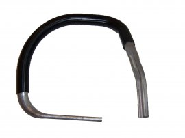 Handle Bar For Husqvarna 51 55 OEM 501 87 29-07