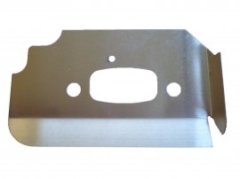 Cooling Plate for STIHL 070, 090, 090 AV, 090 G, MS720 OEM 1106 121 2201