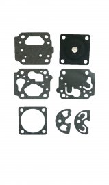 Carb Rebuild Gasket Kit For Kawasaki TH48 Shindaiwa B530 C250 C260 LE250 LE260 T260 OEM 99909-163 Carburetor carby carburettor