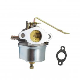Kit Carburador para Tecumseh 632615 632208 632589 H30 H35 3.5HP Carburador Carb Carburador