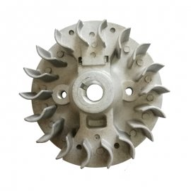 Flywheel Fly Wheel For Honda GX31 Engine Trimmer Brush Cutter Lawn Mower