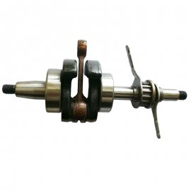 Crank Shaft Crankshaft Assembly Parts Gas For Honda GX31 Engine Motor Leaf Blower Brush Trimmer