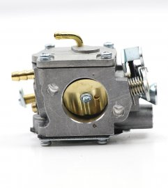 Carburetor For Husqvarna 385 390 385XP 390XP Chainsaw OEM # 501355201 Carb Carburettor