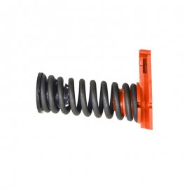 AV Mount Spring For Husqvarna 394 394XP 395 395XP Chainsaw Left Side Anti Vibration Spring Buffer Mount OEM# 503 46 88 01
