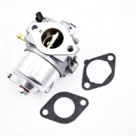 Carburetor For John Deere 240 245 260 265 285 320 2150 2243 2276 AM123578 Replaces Kawasaki FD590V 15003-2620