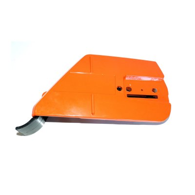 Chain Brake Handle Lever Sprocket Cover For Husqvarna 394 395 XP # 503 72 08 01