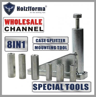CRANKCASE SPLITTER TOOL F STIHL MS361 MS380 MS381 MS440 MS441 MS460 MS461 MS640