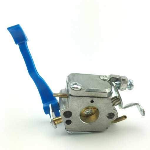 ZAMA C1Q-W37 Carburetor For Husqvarna 125B 125BX 125BVX Leaf Blower Trimmer OEM# 545 08 18-11