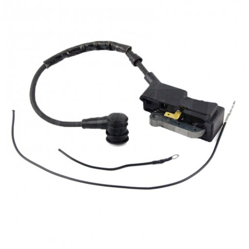 Ignition Coil For Husqvarna 340 345 346 350 351 353 357 359 362 365 371 372 372 XP 385 390 Replace OEM 537 81 27-01 537812701