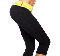 Women Neoprene Sport Shorts 0002