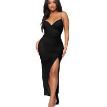 Sexy Night Dress Women 1072