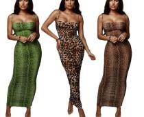 Summer Maxi Bodycon Dresses 9512