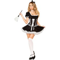 S-L Lovely Maid Costume 18003