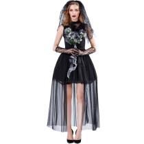 Vampire Bride Costume 2908