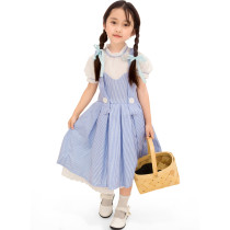 S-XL Children Cosplay Party Costume 1851