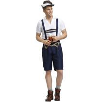Men Beer Costume 4409