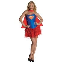 Adult Superhero Costume 311