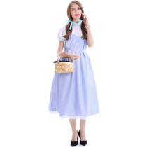 Cute Maid Costume 1819