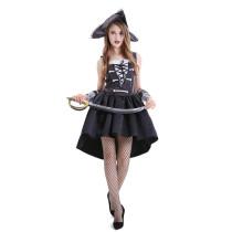 Women Pirate Costume 1810A