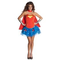 Superman Women Hero Costume 310
