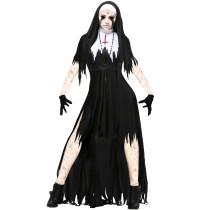 Nun Vampire Costume 9040