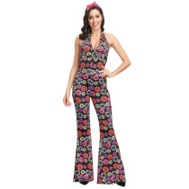 Disco Party Costume For Women 4177-1