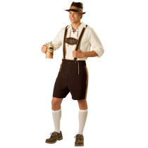 Tradition Bavarian Beer Costume 355